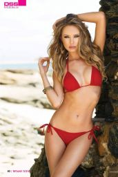 Tiffany Toth - DSS Magazine (Spain) - May/June 2014 Issue