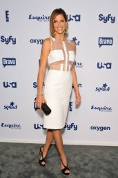 Tricia Helfer - 2014 NBCUniversal Cable Entertainment Upfronts