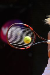 Urszula Radwanska – Italian Open 2014 in Rome, Italy – May 2014