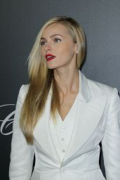 Valentina Zelyaeva – Chopard Backstage Party – 2014 Cannes Film Festival
