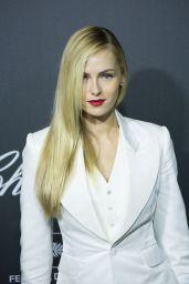 Valentina Zelyaeva – Chopard Backstage Party – 2014 Cannes Film Festival