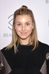 Whitney Port - 2014 BeautyCon Summit in New York City