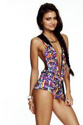 Yara Khmidan - Beach Bunny Swimwear 2014
