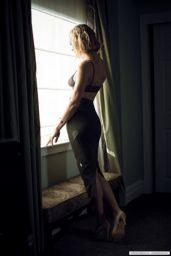 Yvonne Strahovski Photoshoot  2014 (Mike Rosenthal)