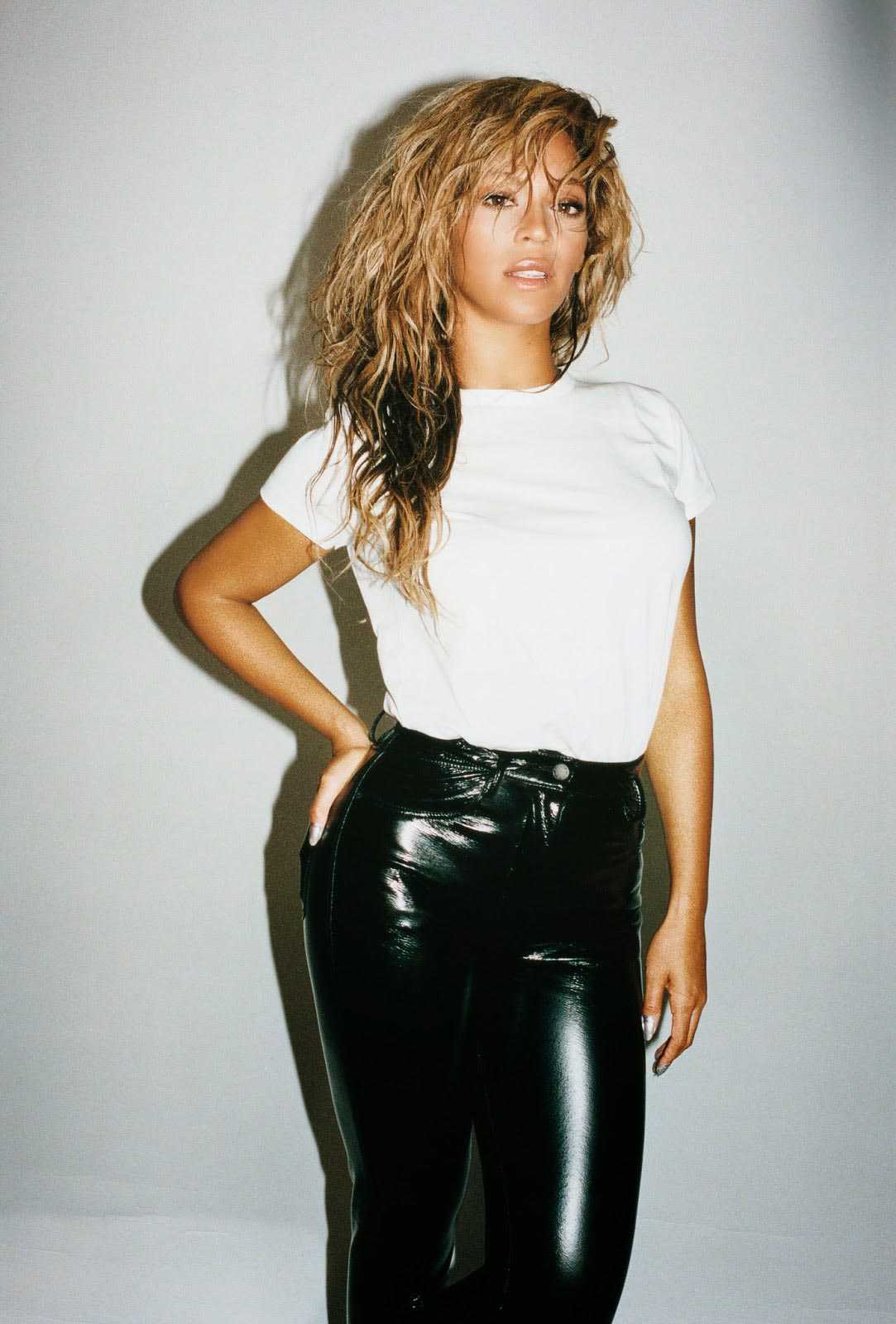 Beyonce - T: The New York Times Style Magazine (Culture, Art and Style ...