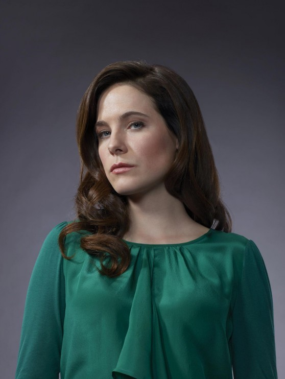 Caroline Dhavernas - 'Hannibal' TV Series Season 2 Promo Photos