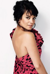 Lily Allen - Photoshoot For Glamour Magazine (UK) June ...