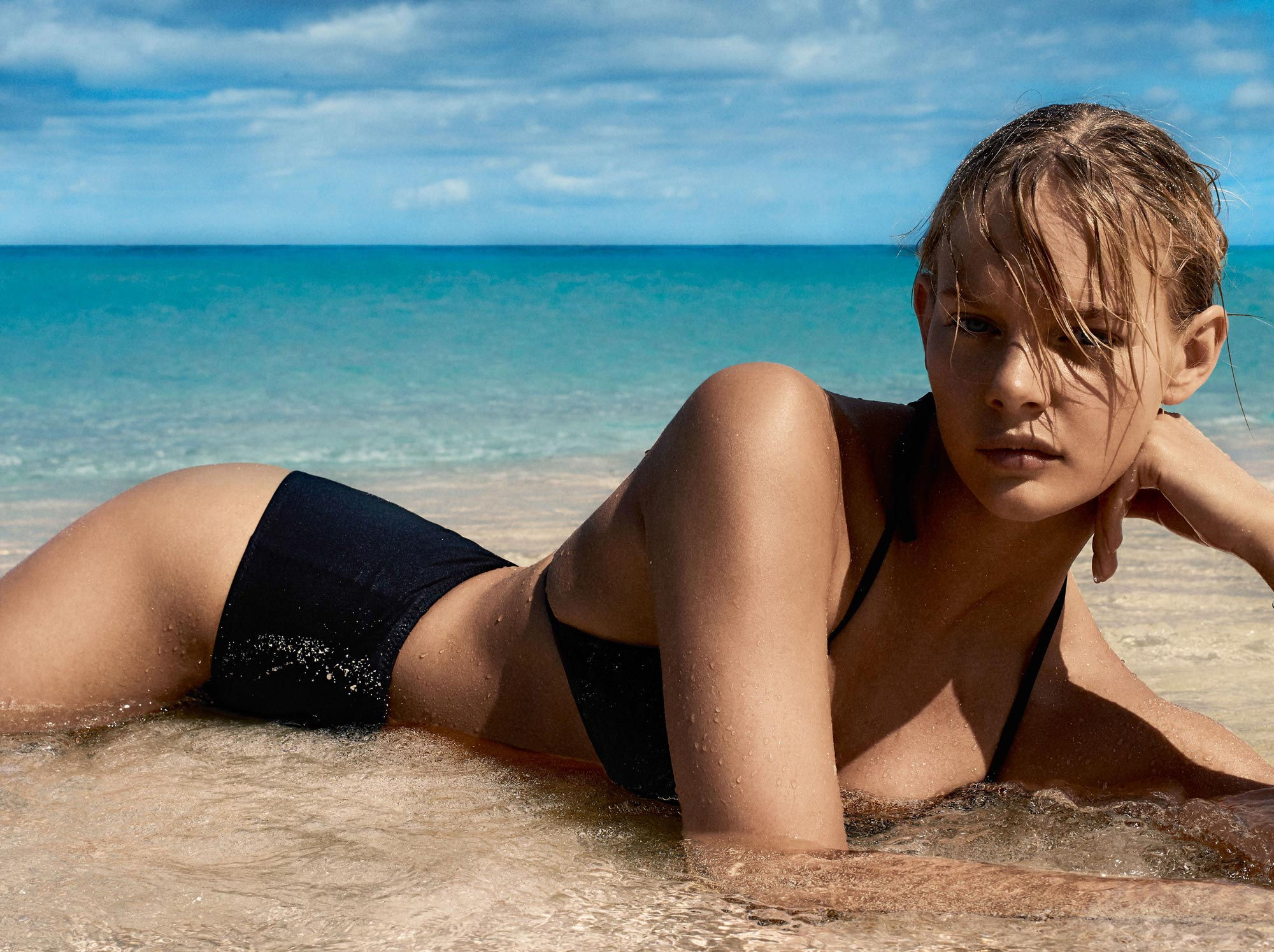 Marloes Horst 2014