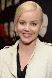 Abbie Cornish – 4th Annual Production Of The 24 Hour Plays in Los Angeles