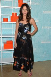 Abigail Spencer – 2014 'Step Up' Inspiration Awards in Beverly Hills