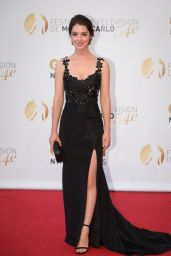 Adelaide Kane – Closing Ceremony of the 54th Monte-Carlo Television Festival