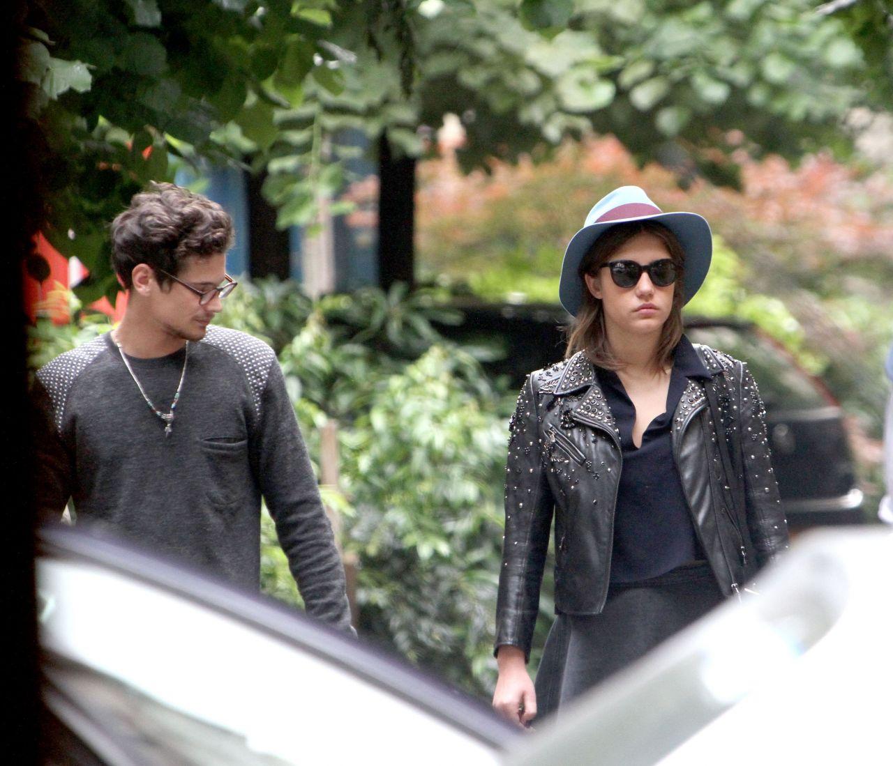 Adele Exarchopoulos Ki... Nicole Scherzinger Boyfriend List