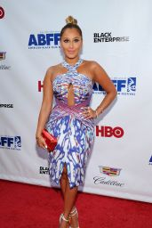 Adrienne Bailon – 'Think Like A Man Too' Premiere in New York City