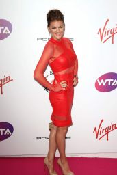 Agnieszka Radwanska – WTA Pre-Wimbledon 2014 Party in London