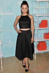 Aimee Garcia – 2014 'Step Up' Inspiration Awards in Beverly Hills