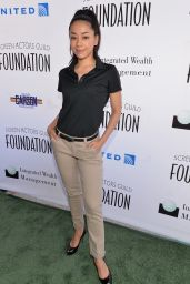 Aimee Garcia -