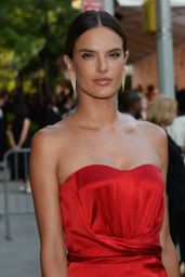 Alessandra Ambrosio - 2014 CFDA Fashion Awards in New York City