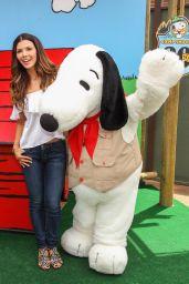 Ali Landry - Camp Snoopy
