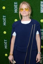Alice Eve - The Aegon Championships, Queens Club Finals 2014 in London