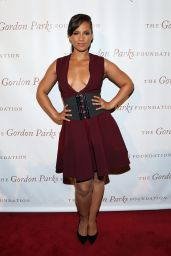 Alicia Keys - 2014 Gordan Parks Foundation Awards Dinner & Auction in New York City