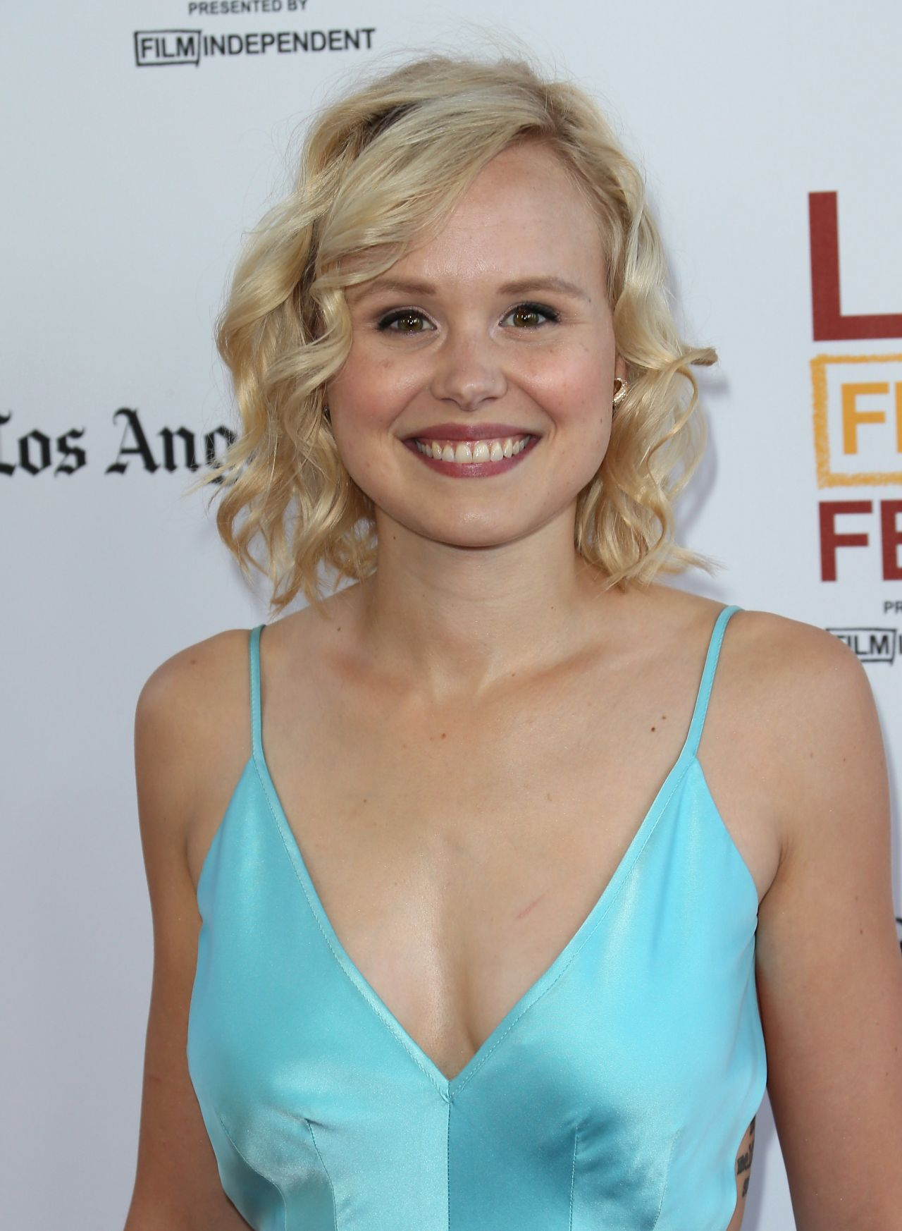Alison Pill Hot alison pill - 'snowpiercer' premiere in los angeles