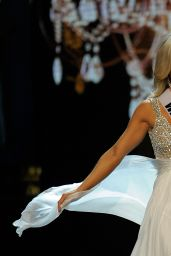 Allyson Rowe - Miss USA Preliminary Competition - June 2014