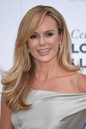Amanda Holden - 'One For The Boys' Charity Ball