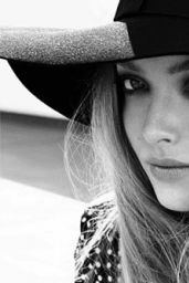 Amanda Seyfried - Elle Magazine (UK) June 2014 Issue
