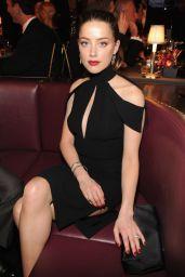 Amber Heard & Johnny Depp- Spike TV