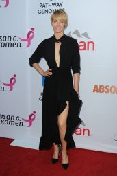 Amber Valletta - Pathway to the Cure Benefit - June 2014
