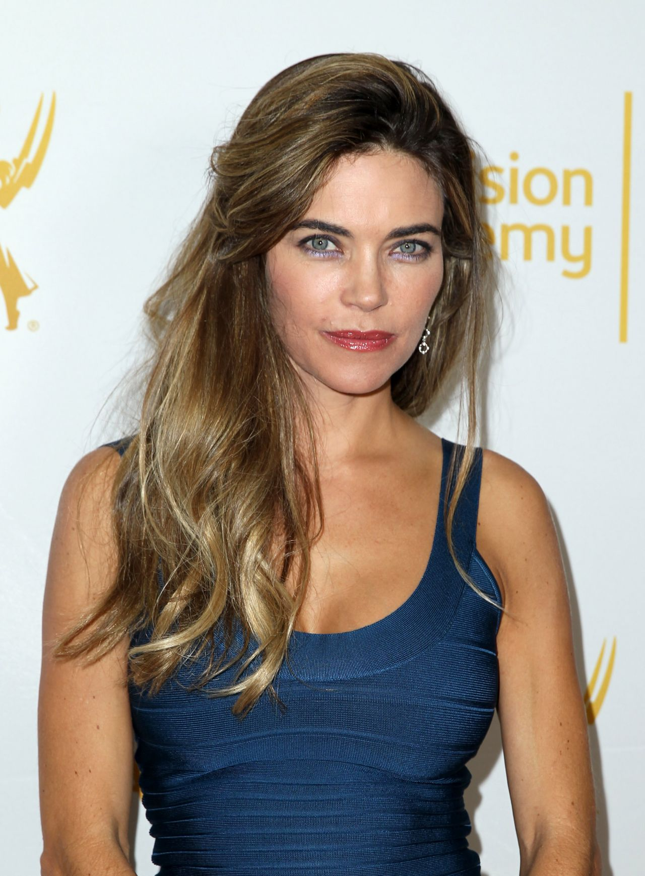 Amelia Heinle – Daytime Emmy Nominee Reception – June 2014