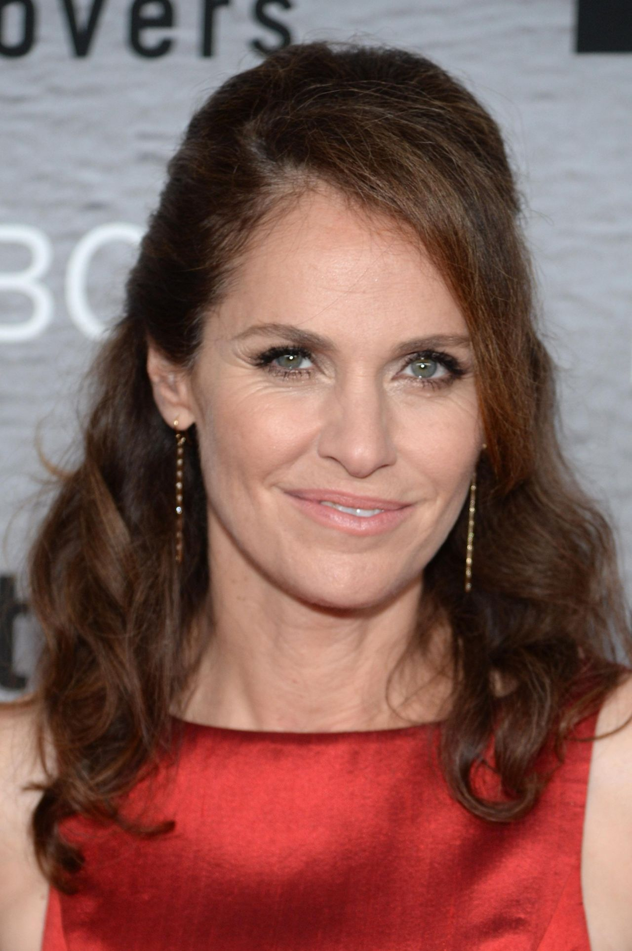 Amy Brenneman The Leftovers Premiere In New York City