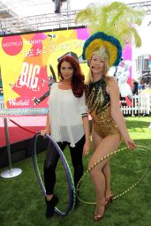 Amy Childs - Photocall to launch the