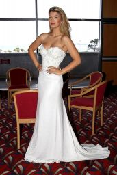 Amy Willerton - Miss England 2014 Grand Final - June 2014