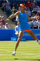 Ana Ivanovic – 2014 Aegon Classic Tournament, Birmingham (UK)