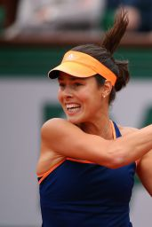 Ana Ivanovic - 2014 French Open at Roland Garros – 3rd Round