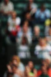 Ana Ivanovic – Wimbledon Tennis Championships 2014 – 1st Round