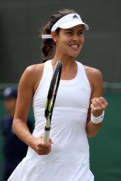 Ana Ivanovic – Wimbledon Tennis Championships 2014 – 2nd Round