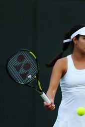 Ana Ivanovic – Wimbledon Tennis Championships 2014 – 3rd Round
