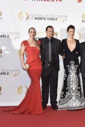 Ana Ortiz - 2014 Monte Carlo TV Festival Closing Ceremony