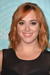Andrea Bowen – 2014 'Step Up' Inspiration Awards in Beverly Hills
