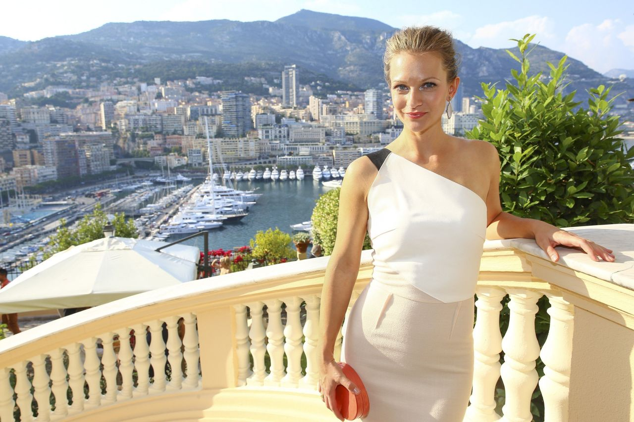 Andrea Joy Aj Cook andrea joy (a.j) cook at 'minister of state' photocall