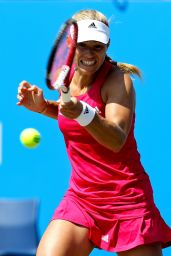 Angelique Kerber – Aegon International 2014 at Devonshire Park in Eastbourne – Final