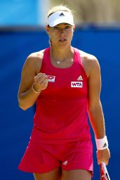 Angelique Kerber – Aegon International 2014 at Devonshire Park in Eastbourne – Quarterfinals