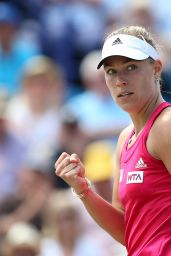 Angelique Kerber – Aegon International 2014 at Devonshire Park in Eastbourne – Semifinals