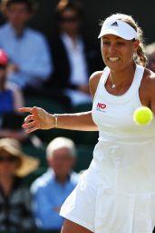Angelique Kerber – Wimbledon Tennis Championships 2014 – 1st Round