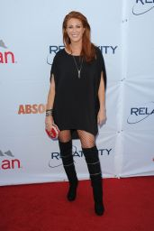 Angie Everhart - Pathway to the Cure Benefit - June 2014