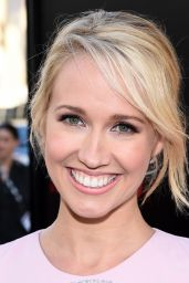 Anna Camp – 'True Blood' TV Series Season 7 Premiere