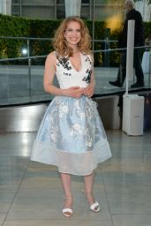 Anna Chlumsky - 2014 CFDA Fashion Awards in NYC