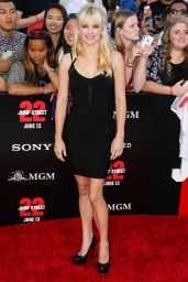Anna Faris – '22 Jump Street' Premiere in Los Angeles